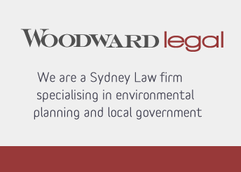 Woodward Legal